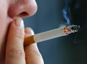smoking-acne