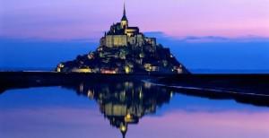 Abbazia-Mont-Saint-Michel