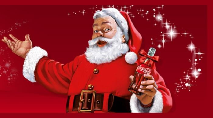 Babbo Natale Coca Cola 1931.Babbo Natale Una Invenzione Della Coca Cola Notizie Cristiane