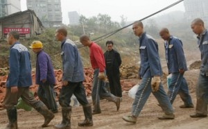 CHINA_-_laojiao_workers