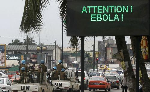 attention-ebola