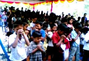 LAOS_-_bambini