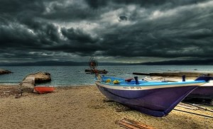 tempesta imminente