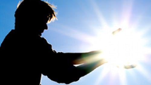 La Credenza In Dio : La fede eleva il nostro cuore verso dio