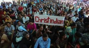 cristiani-india-ansa