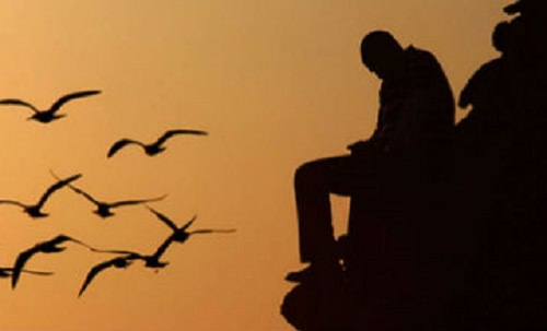 mente-meditazione-sofferenza-consapevolezza-presenza-mentale