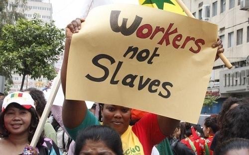 Paesi-del-Golfo-Persico-2-4-milioni-di-schiavi