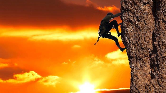 scalata_successo