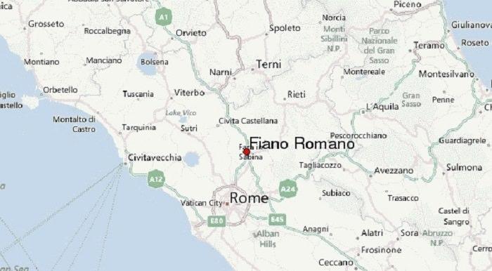 Pubblicazioni Matrimonio Fiano Romano : Fiano romano giugno azione cristiani perseguitati in