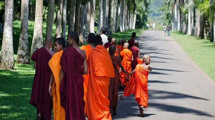 incontri Sri Lanka che cosa fa datazione sul basso media bassa