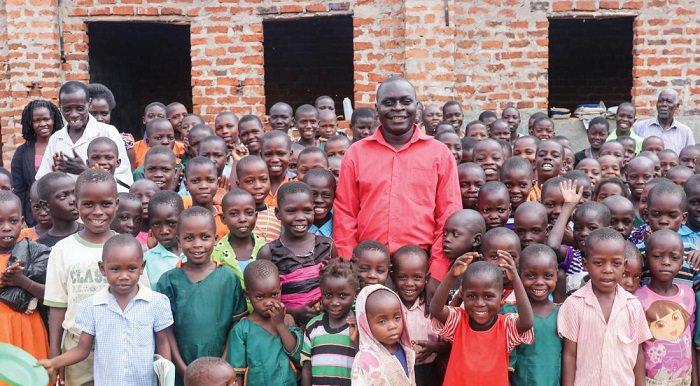 Siti di incontri Uganda